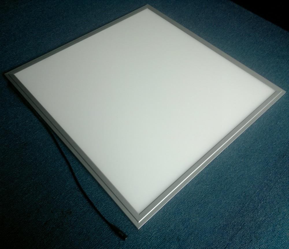 620x620mm Germany size standard LED Flat Panel Light CE RoHS approved,40w 54w SMD 2835 super soft to eyes Glare-control Light дополнительная фара gofl glare of light gl 0470 3311