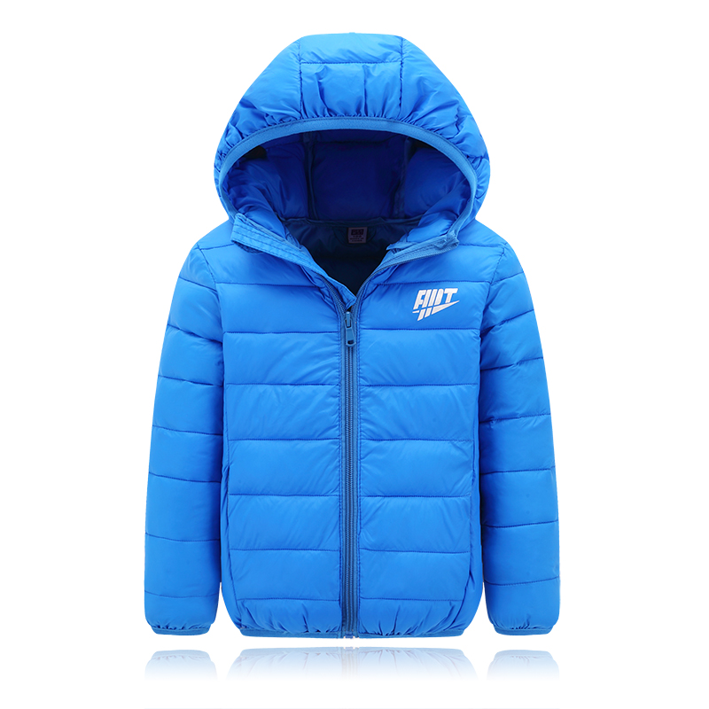 Factory Outlet Brand High Quality Children s Winter Down Cotton Jackets Baby Down Coat Girls Boys