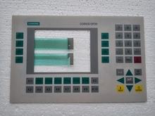 6AV3515-1MA01 OP25 Membrane Keypad for HMI Panel repair~do it yourself,New & Have in stock
