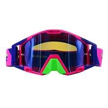 VEMAR Motorcycle Glasses Motocross 100% New Gafas Anti-Slip Oculos Bril Motocicl
