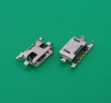 10 Pcs untuk Sony Xperia C C2304 C2305 S39c S39h Dual Z3 D6633 D6653 Micro USB Charge Charging CONNECTOR Plug DOCK Port Soket(China)