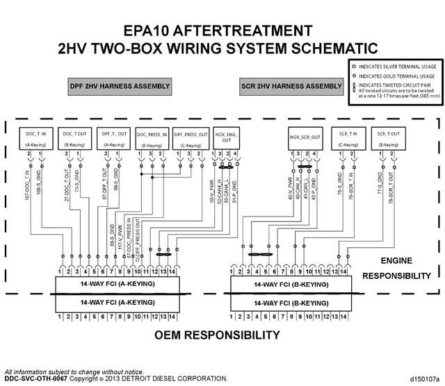 Deutz Emr2 Wiring Diagram English Grammar Tree Generator Detroit Diesel Diagrams All Years In Software From