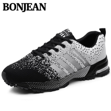 2019 Summer New Running Shoes Lightweight Breathable Sole Fo