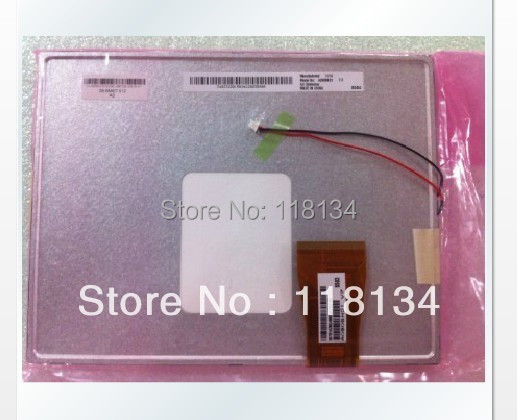 "AUO 8,"" 800x600 A080SN01 V8/A080SN01 V.8 цифровой ЖК-дисплей Экран"