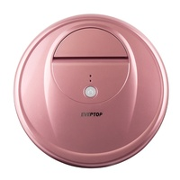 Vacuum Cleaner Robot Wireless Intelligent Sweeper Anti Drop Function Strong Suction Super Automatic Clean EU Plug