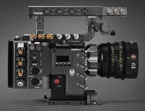 TILTA ESR-T01-A клетка камера установка + красный I/O Модуль для красного оружия Ворон SCARLET-W