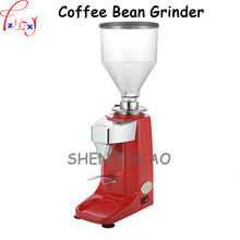 1pc 220V SD-921L commercial / household electric Italian quantitative grinding machine professional coffee grinder