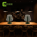 CNHIDEE DIY USB Design Innovative Eye-Protection Acrylic 3d Dimmable Lamp Led Reading Night Light as Home Decor Besides Lampara