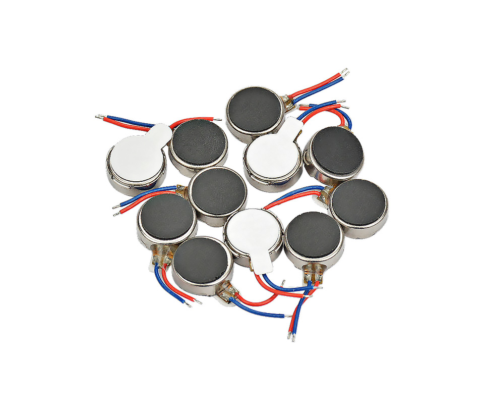 Us 594 15 Offyimaker 10pcs 0827 Micro Vibration Motor Dc3v 12000rpm Flat Vibrating Button Motors For Phone Coin 0827 In Dc Motor From Home