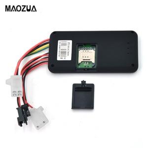 Image 3 - 5 sztuk/partia uniwersalny GT06 samochód GPS Tracker pojazdu utwór urządzenie Monitor lokalizator pilot SOS Alarm mikrofon darmowa wysyłka