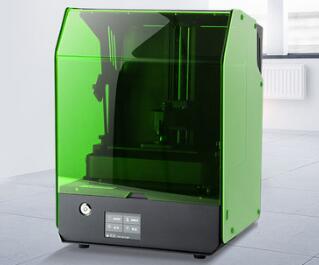 LD-003 grande taille 2 K écran haute précision LCD bureau éducation bijoux anime fait à la main résine photosensible SLA industriel g
