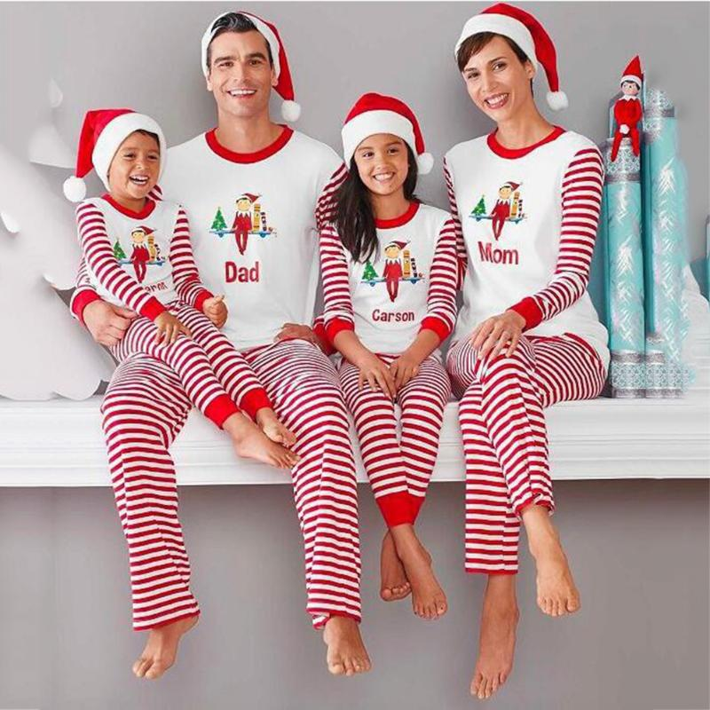 chinatera mommy me christmas dresses cute family matching clothes mother daughter girls long sleeve dress
