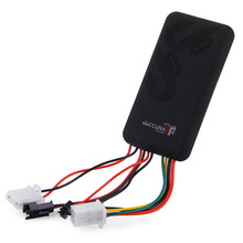 Hot New GT06 GPS SMS GPRS Car Vehicle Tracker Locator Remote Control Tracking Alarm Device Monitor