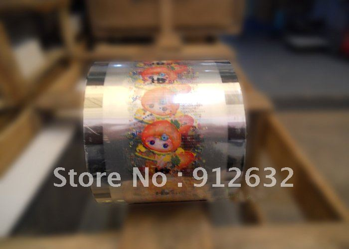 Различные цвета уплотнение мембраны до запайки + 2000 стаканчики фильм + 1000 шт. чашки