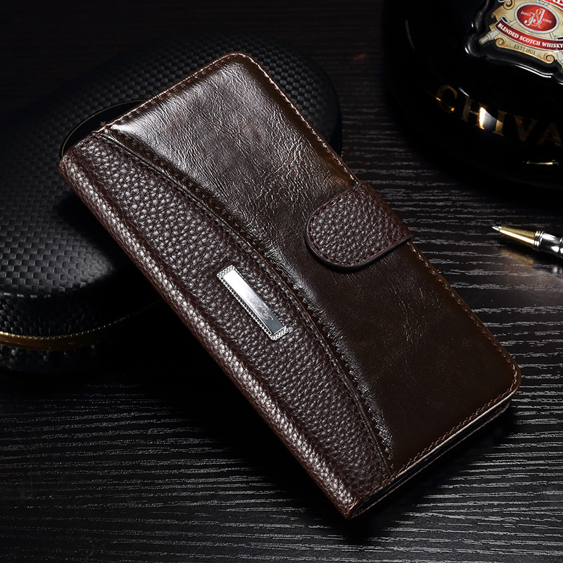 For Lenovo K3 Note Case 5.5 inch PU Leather Soft Silicon TPU Stand Wallet Flip Cover Phone Cases For Lenovo K3 Note K50 T5 Bags