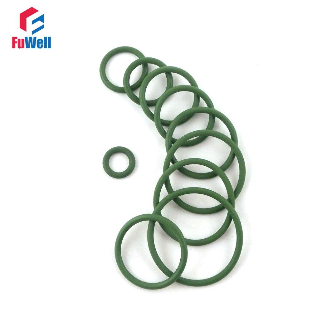 """O-024 Pack of 50 024 O Ring Seal Buna N; 1 1//8/"""" ID X 1 1//4/"""" OD X 1//16/"""" CS"""