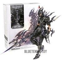 Play Arts Final Fantasy 14 Estinien Bring Action Figures BJD Collectible Toys