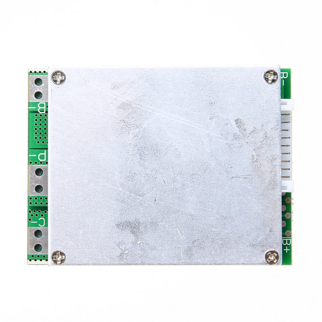 10S 36V 35A Li-ion Lipolymer Battery Circuit Protection Board High Quality BMS PCB with Balance For Ebike Escooter
