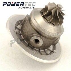 GT1749S zrównoważony rdzeń turbosprężarki CHRA 708337 28230 41730 28230 41720 dla HYUNDAI Chrorus data data powrotu (/mocny do ciężarówek D4AL 90Kw /87kw w Turboładowarki i części od Samochody i motocykle na