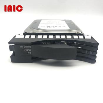 "100%New In box  3 year warranty  42D0767 42D0768 2TB 2T SAS 7.2K 3.5"" 6G Need more angles photos, please contact me"