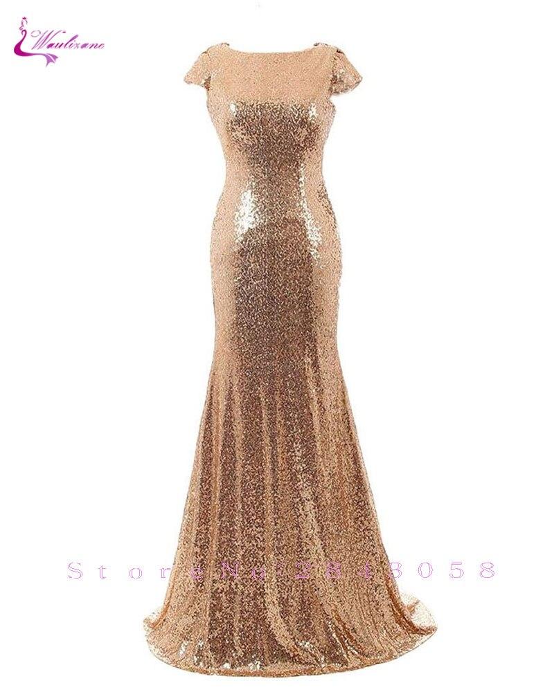 Online get cheap silk chiffon bridesmaid aliexpress alibaba waulizane chic silk chiffon a line bridesmaid dresses floor length 3d flowers sleeveless formal ombrellifo Choice Image
