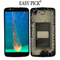 LCD Display Touch Screen Digitizer Assembly For LG K10 lite TV K430 K430Y/T/H K410 K430DV K420N F670S/L/K