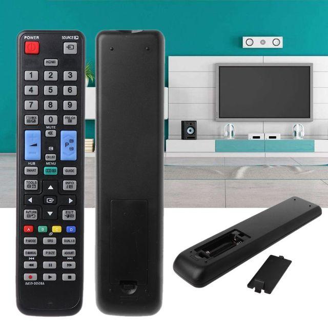 Mando a distancia Universal de repuesto para televisor SAMSUNG, AA59 00507A AA59 00465A