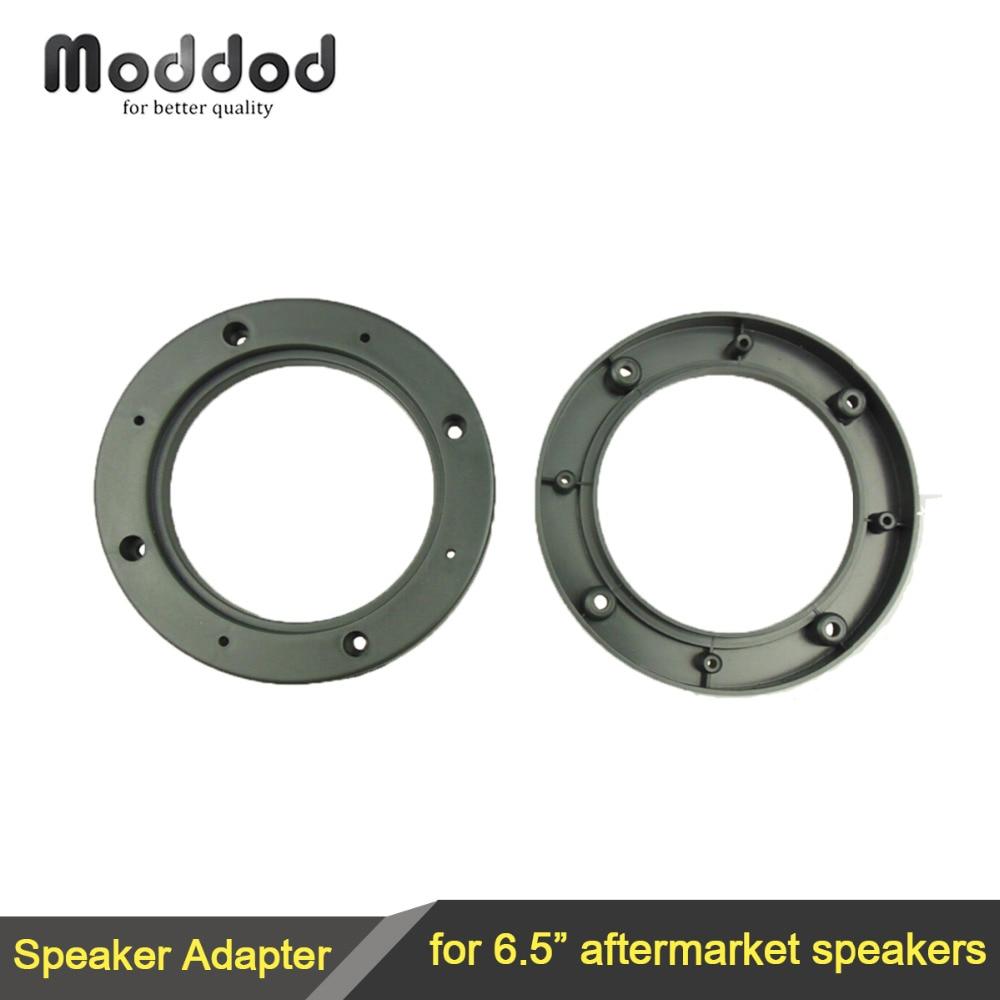 Ξ6.5 Universal Car Auto puerta montaje adaptador Placas soporte ...