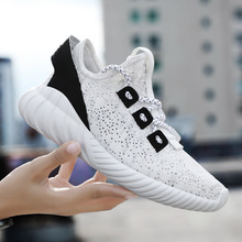 Men Running Shoes Men Sneakers Large Size 36-46 Lover Sport Shoes Summer Athletic Unisex Trainers Jogging Gym Shoes