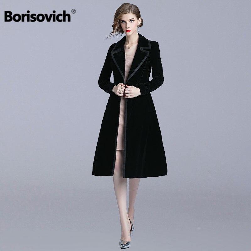 0fd4788e5 Borisovich-mujeres-trinchera-abrigo-nuevo-Oto-o-de-2018 -Inglaterra-estilo-giro-abajo-Collar-de-lujo.jpg