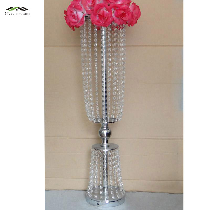 10Pcs/Lot New Wedding Road Lead 800mm Tall Acrylic Crystal Europe Wedding Centerpiece Beauty Event Party Decoration Deco Mariage10Pcs/Lot New Wedding Road Lead 800mm Tall Acrylic Crystal Europe Wedding Centerpiece Beauty Event Party Decoration Deco Mariage