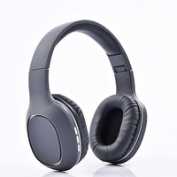 BS 862 Foldable Wireless Stereo Bluetooth Headset Headphone Earphone LCD Display TF Card Reader For All