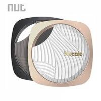 NUT Focus-rastreador F9 con Bluetooth, localizador de Antipérdida con recordatorio de alarma, billetera para mascotas, localizador de teléfono inteligente