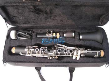 new Excellent Eb key clarinet Ebonite Good material and sound