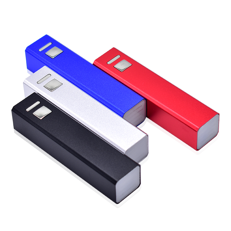 4000mAh <font><b>Power</b></font> <font><b>Bank</b></font> Rechargeable 18650 Battery for iPhone Samsung External Battery Pack for iPhone Xiaomi redmi Samsung image