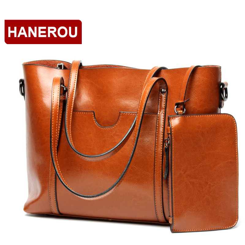 Women Shoulder Bag Genuine Leather Bags for Women Leather Handbag Women Tote Bag Designer Handbags High Quality Sac a Main Femme