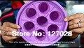 Freeshipping Высокого Качества Дешевые Резиновые Slicone Зажим Форма Для Стекла Кубок Для 3D Сублимации Тепло Пресс-Передачи Машины