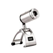 Aoni D881 HD720p Камера HD Камера TV Box Компьютер Экран ночь visionn с micphone высокое качество веб-камера для Win XP/ 7/8/Mac OS