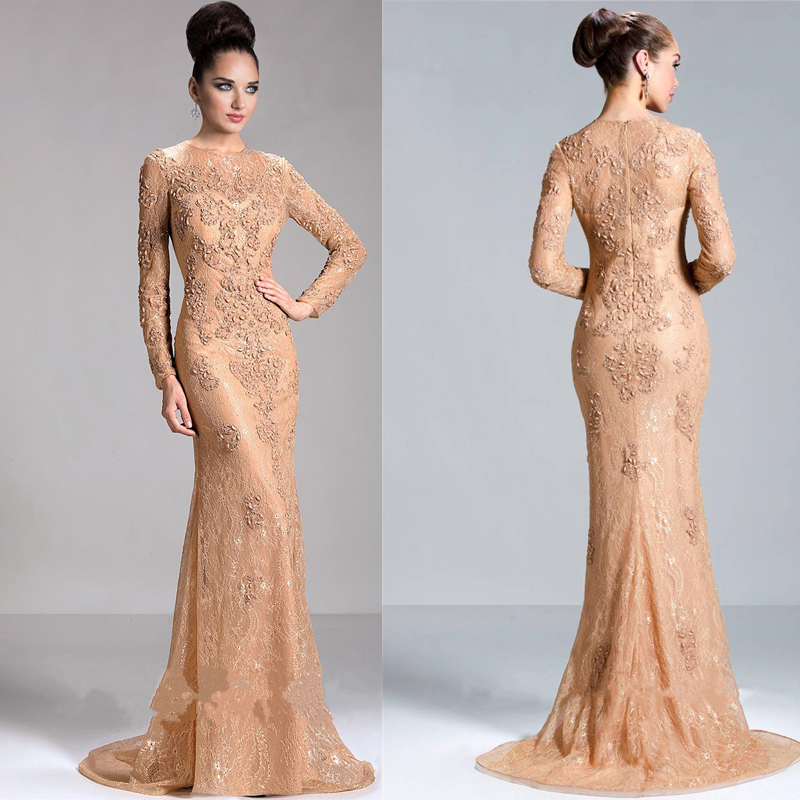 Long Gowns 2015
