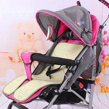 The New Baby font b Stroller b font Car Mat font b Double b font Maternal