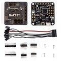Дракон модель Naze 32 Rev6 6DOF 10DOF Rev5 6DOF 10DOF Версия Контроллера можно использовать CleanFlight Прошивки Для AfroFlight FPV 250