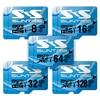 Suntrsi Memory Card 128GB 64GB 32GB micro sd card 16GB 8GB Class10 flash card Memory Microsd for Smart phone/Tablet Free Ship