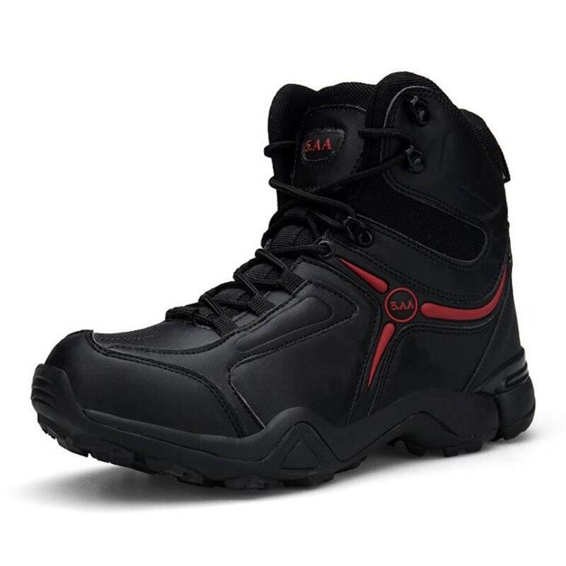De Ar Exército Combate Sand Sapatos Táticas Botas Homens Respirável Novos Militar Livre preto Profissional Ao Do wxqY1P0t