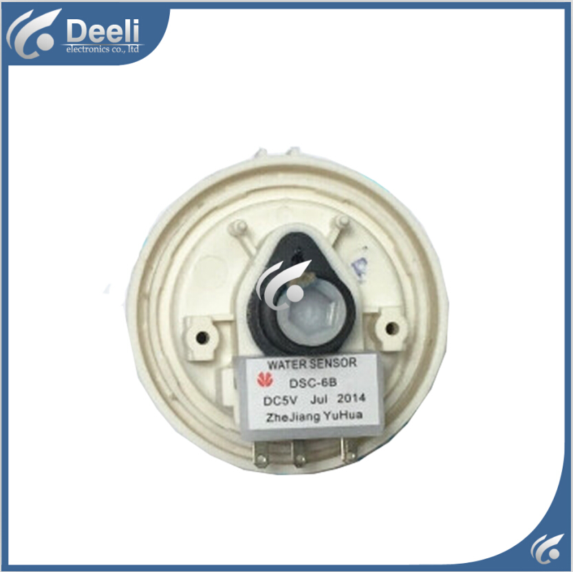 все цены на Free shipping Original for Samsung washing machine water level switch SPS-S11D water level sensor 1pcs