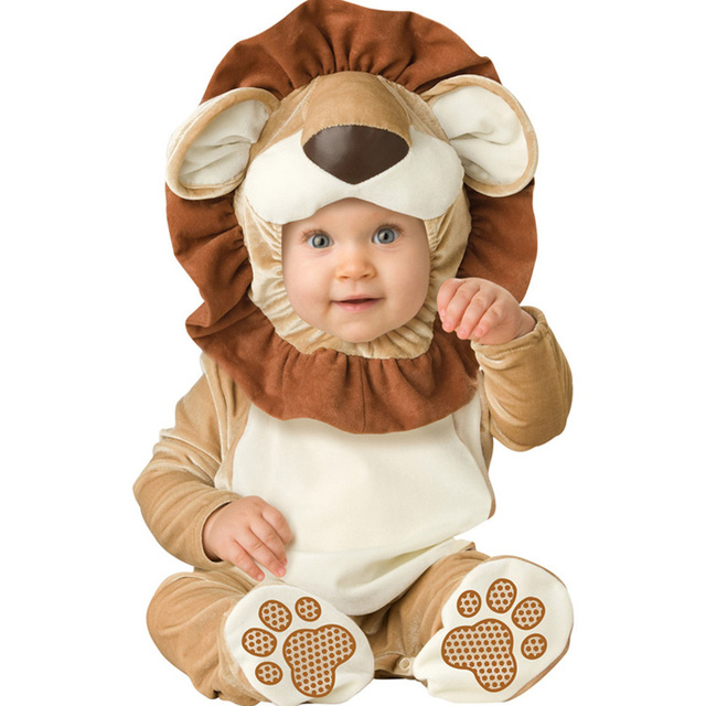 719f5f25a9f3 36 best baby halloween costumes 2017. 10 baby girl halloween ...