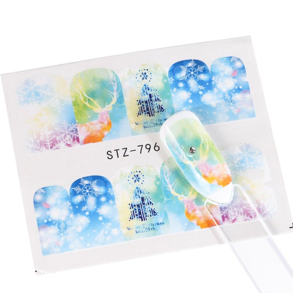 STZ796