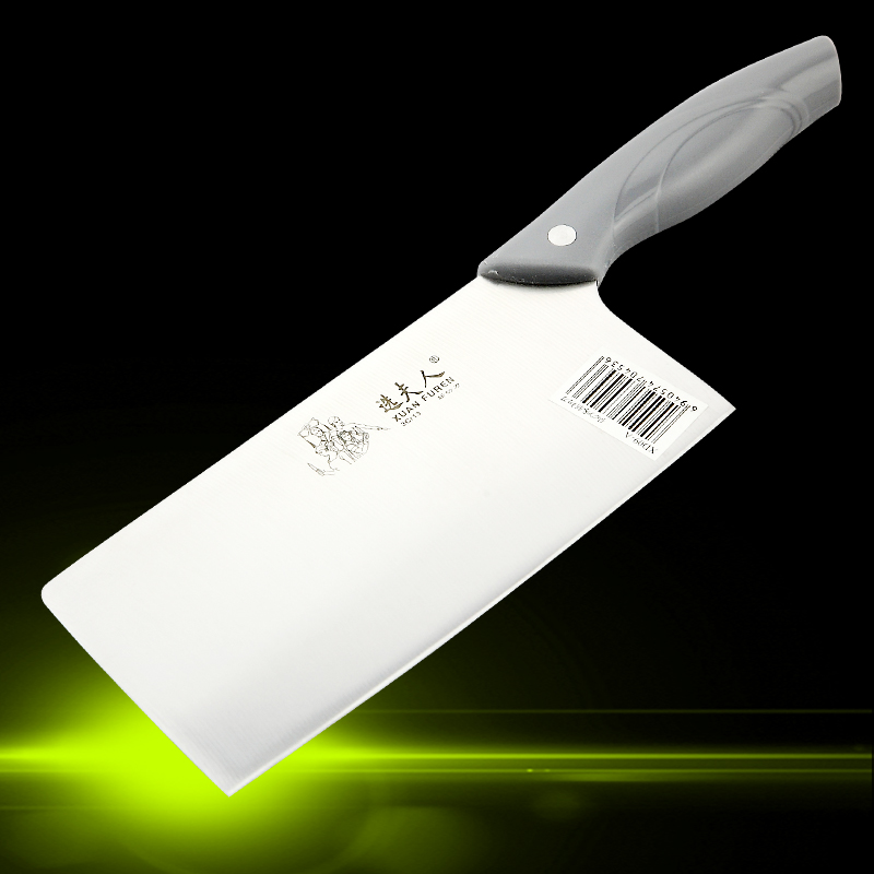 Kitchen font b knife b font you can cut the bones eat slice cut fish vegetable