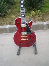 Muy agradable y muy fresco de la guitarra eléctrica puede por encargo del envío gratis