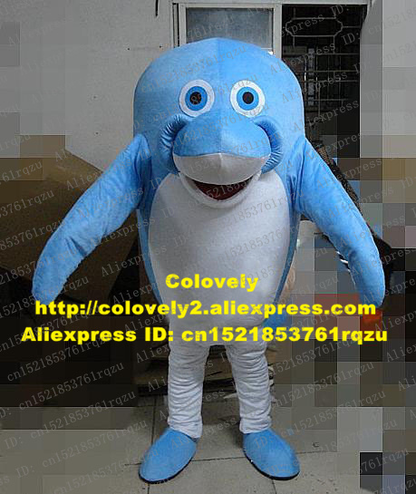 Adorable Blue Seal Sea Dog Sea Lion Sea Dogs Fur Seal Mascot Costume Cartoon Character Mascotte Double Small Tail ZZ517 Free SH -in Mascot from Novelty ... & Adorable Blue Seal Sea Dog Sea Lion Sea Dogs Fur Seal Mascot Costume ...