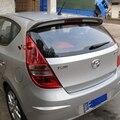 2009 2010 2011 2012 2013 2014 2015 Plástico ABS Sem Pintura Prime Asa traseira Spoiler para Hyundai I30 I30